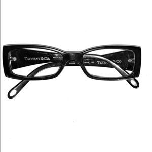 Accessories - Tiffany and co. Glasses .
